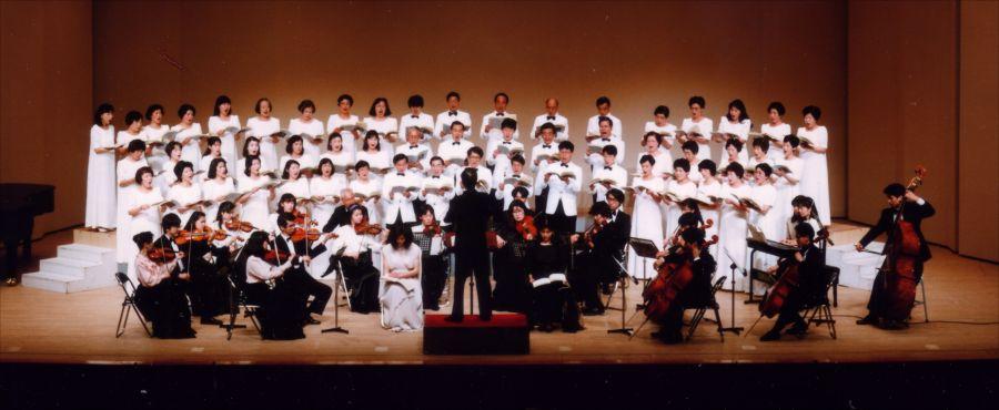 1991.4.21 第5回コンサート